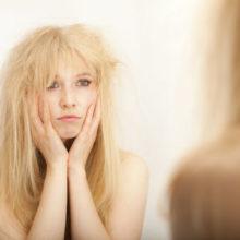 8 советов, которые спасут тебя от электризации волос