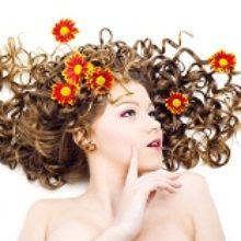 Карвинг волос – что это такое и как его делают