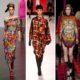 Модные принты 2020 фото