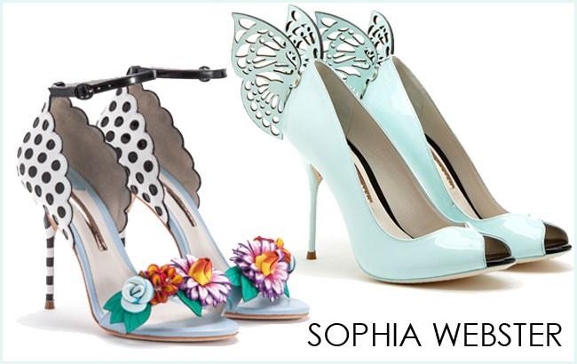 sophia webster spring 2014