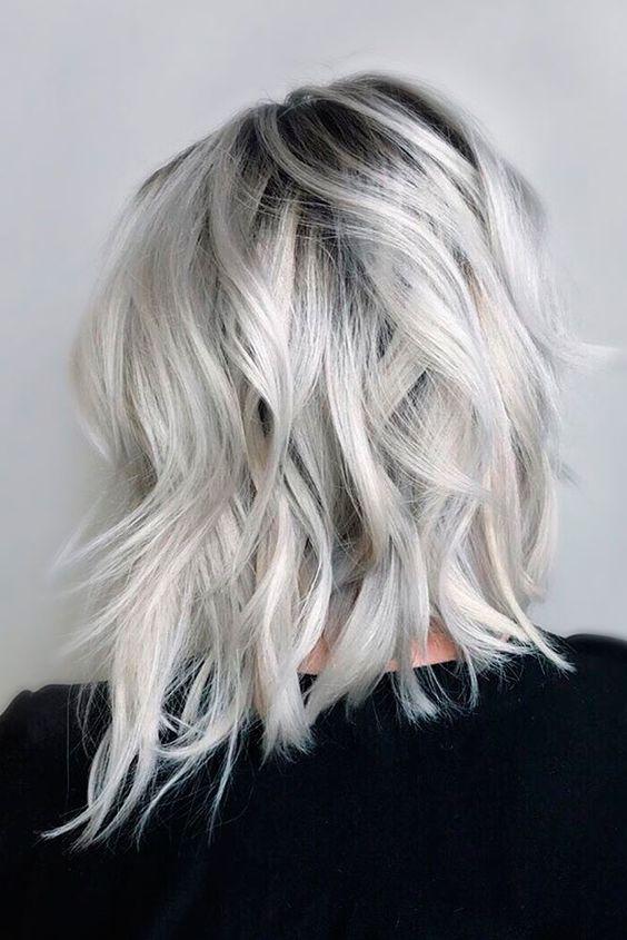 Как правильно окрасить волосы в блонд и не испортить их