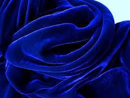 картинка синий бархат