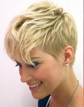 5 преимуществ коротких волос. Тренды года.