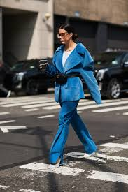 Модные цвета одежды 2020.
