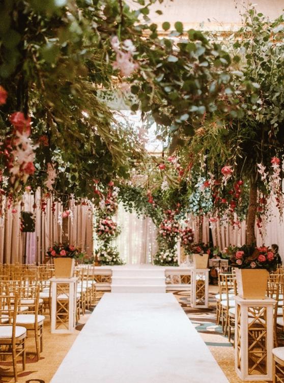 Несколько идей для свадьбы