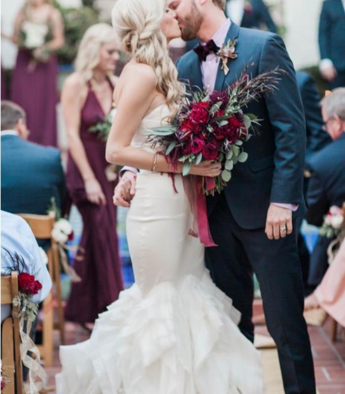 фото 3 идеи для свадьбы