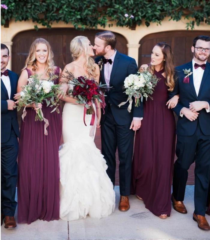 фото 5 идеи для свадьбы