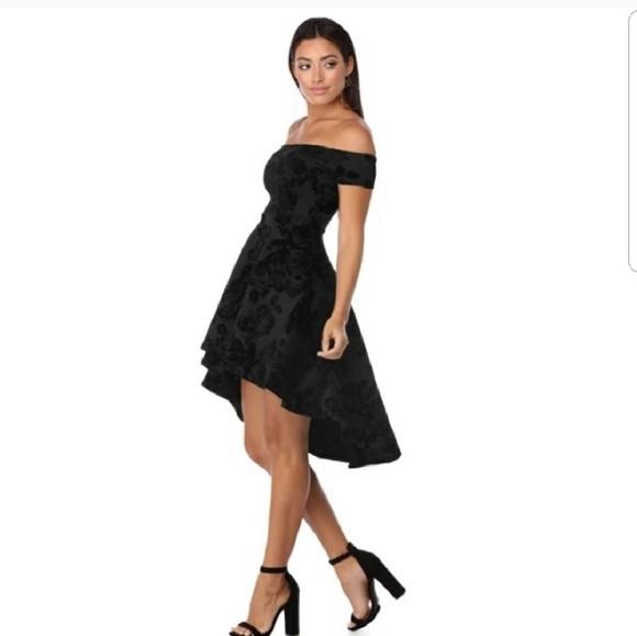 фото маленькое черное платье короткое на выпускной вечернее
