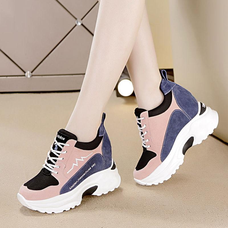 Модная обувь весна-лето 2021