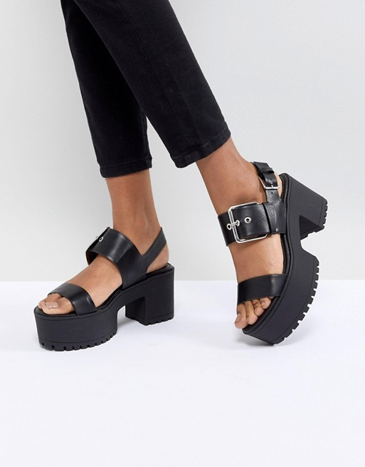 Модная обувь весна-лето 2020
