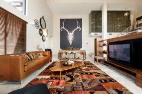 Модные ковры и коврики 2020 года: обзор последних трендов