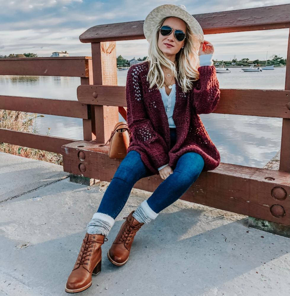 Трендовые женские ботинки на шнуровке - с чем и как носить?