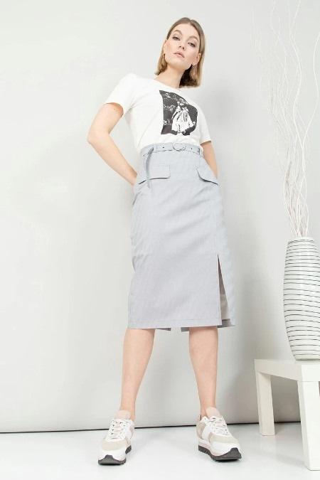 Стильные женские юбки от Святных