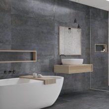 Топ 5 модных идей для дизайна ванной комнаты в 2021