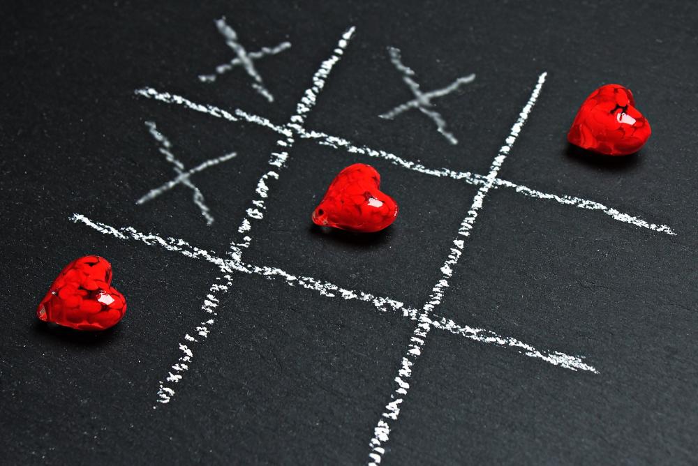 Любовный треугольник и его причины