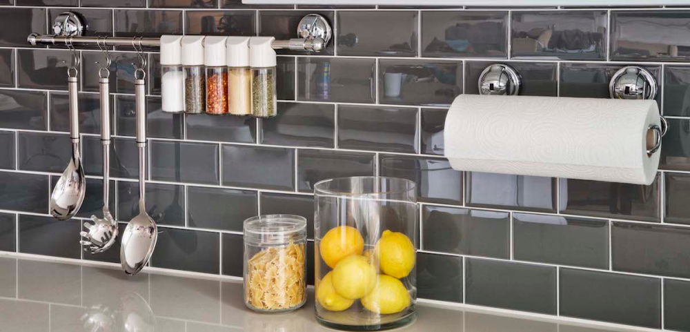 Пусть ваша кухня станет идеальной: подбираем необходимые аксессуары