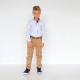 Как сшить мальчику брюки самостоятельно