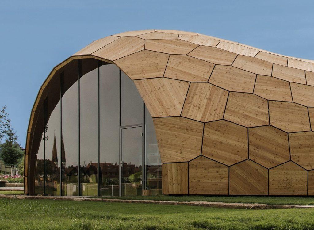 Виды деревянных строений и особенности их строительства
