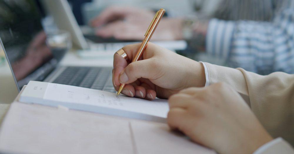 Написание дипломной работы