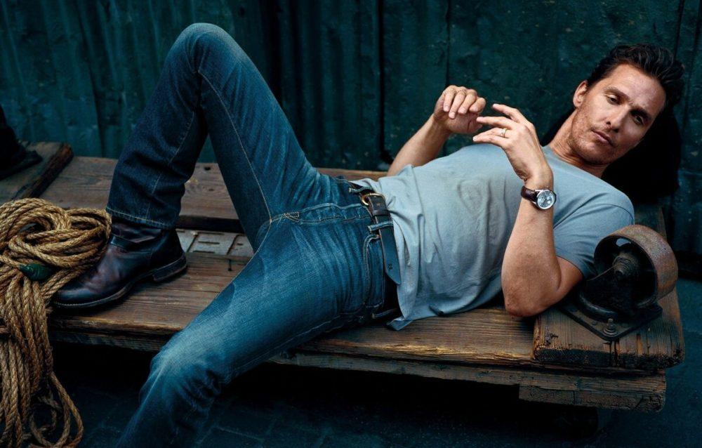 купить джинсы мужские