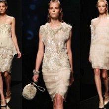 Маленькое коктейльное платье: история появления и модные тенденции.