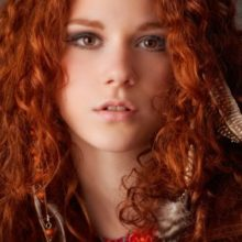 Как покрасить волосы хной:советы и рецепты для различных оттенков