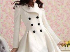 Модные советы Эвелины Хромченко — пальто 2013