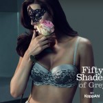 Fifty Shades of Grey by KappAhl