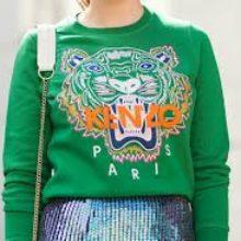 Модные советы от Эвелины Хромченко — Свитшот