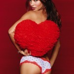 Victorias Secret Valentines Day 2014
