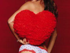Victoria's Secret Valentine's Day 2014 — праздничная коллекция к 14 февраля