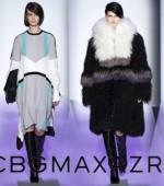 BCBG Max Azria осень-зима 2014-2015