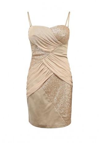 Camelot платье футляр на выпускной