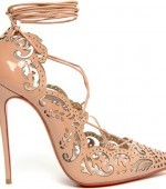 Christian-Louboutin-for-Marchesa spring 2014