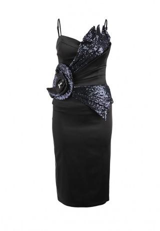 Corleone платье футляр на вырускной