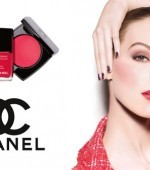 chanel makeup collectoin spring 2014
