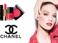 Весенняя коллекция макияжа Шанель 2014
