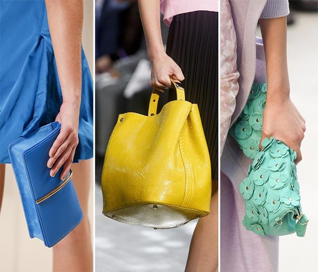 spring summer 2014 handbags