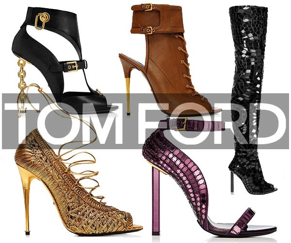 tom ford shoes spring 2014