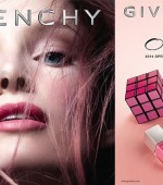 Givenchy Over Rose Spring 2014 Collection