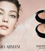 giorgio armani makeup collection spring 2014
