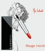 Givenchy 2014 Rouge Interdit Summer