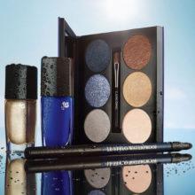 Летняя коллекция макияжа от Lancome French Riviera Summer 2014