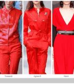 модные цвета весна лето 2015