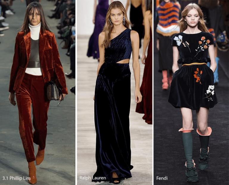 Платье 2017 года модные тенденции зима