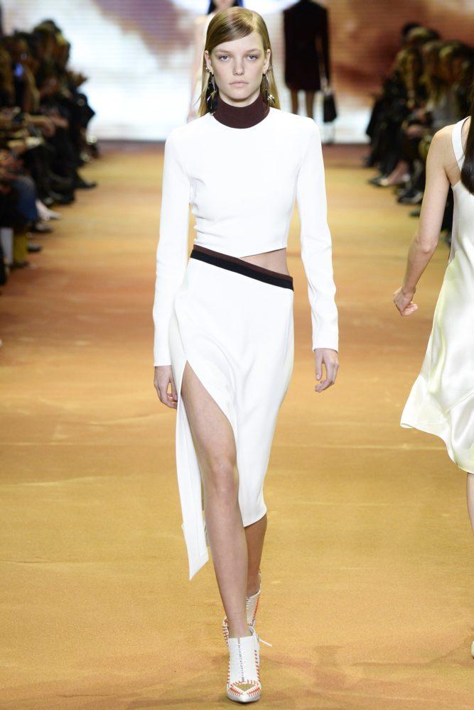 Юбки платья модные тенденции