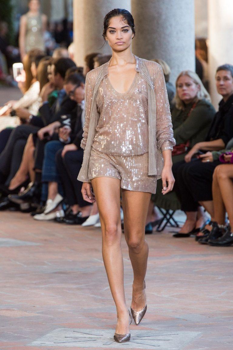 Женская мода Модные тенденции в 40