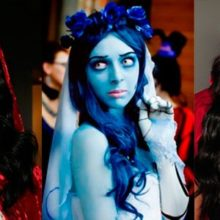 Лучшие идеи костюмов на Хэллоуин для девушек + макияж