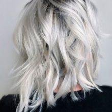 Самые популярные стрижки для блондинок