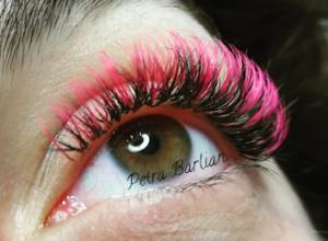 Омбре на ресницах — новый модный тренд Instagram